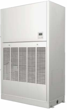 Packaged HVAC Systems for General and Equipment Applications